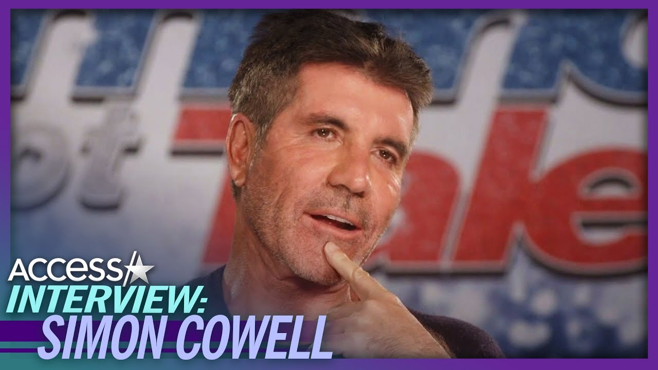 Simon Cowell Reveals What He Learned From 'AGT' Break