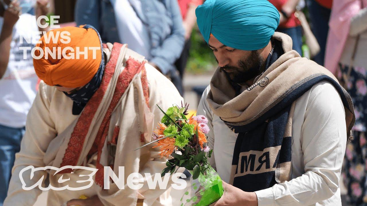 The Indiana FedEx Massacre Devastated Sikh-Americans