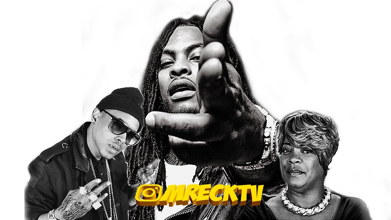 Waka Flocka Goes Off On Oj Da Juiceman Saying Deb Antney ST0LE From Him|Callers Goes Off