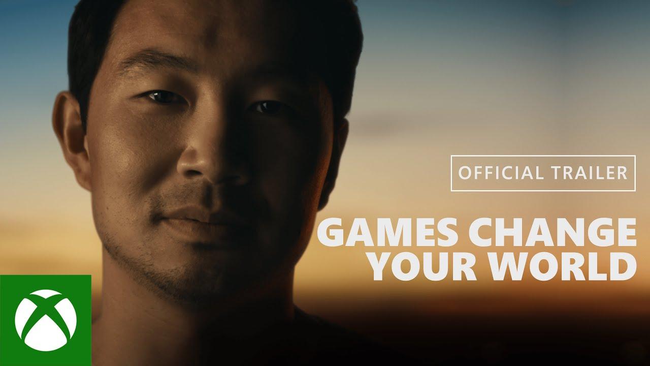 Xbox - Games Change Your World Trailer - Xbox & Bethesda Games Showcase 2021