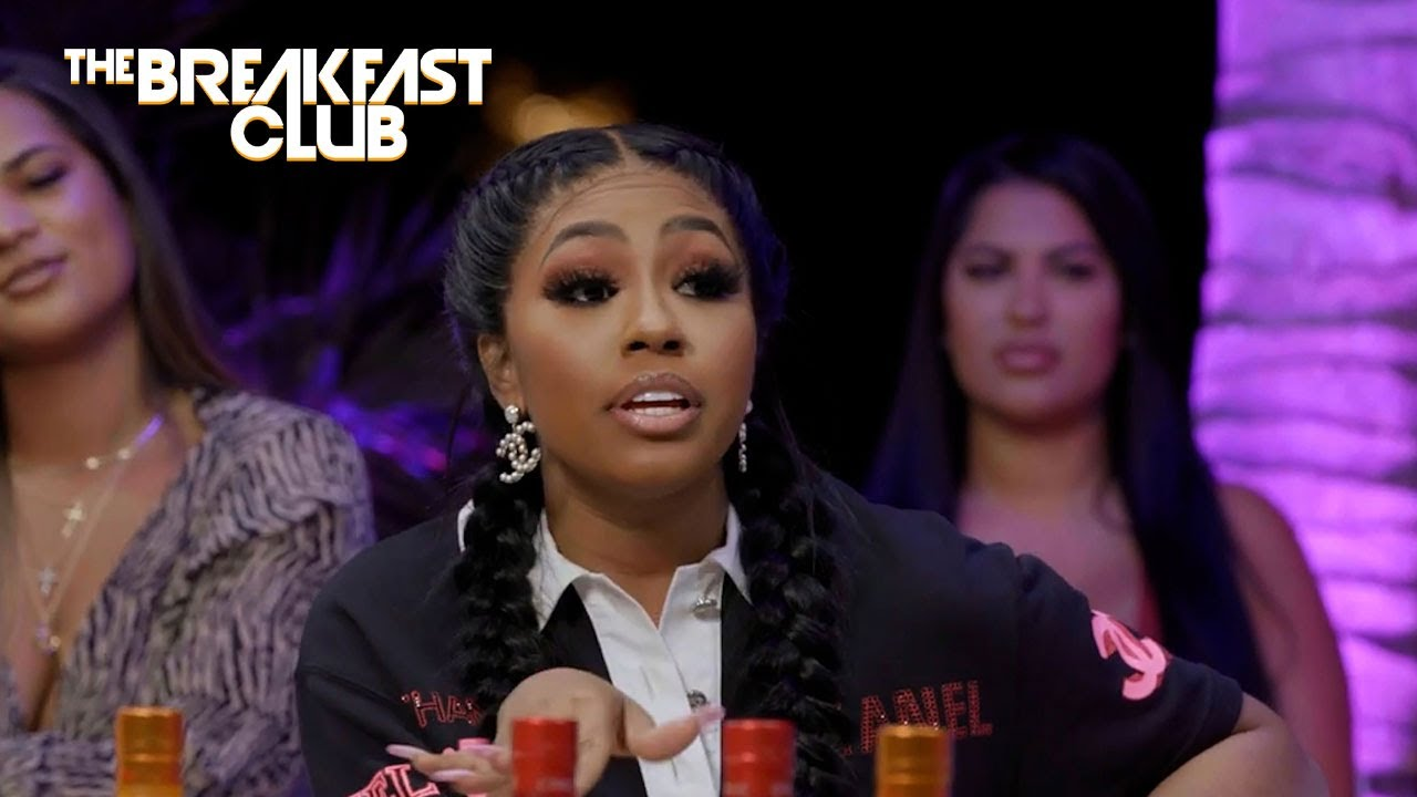 Yung Miami Says She Would Cheat On Her Man If His Package Was Too Small
