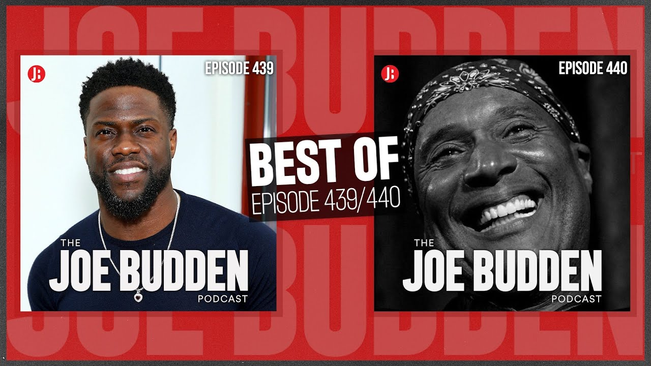 Best Of Ep. 439 (The Internet) & Ep. 440 (The Eagles) | The Joe Budden Podcast