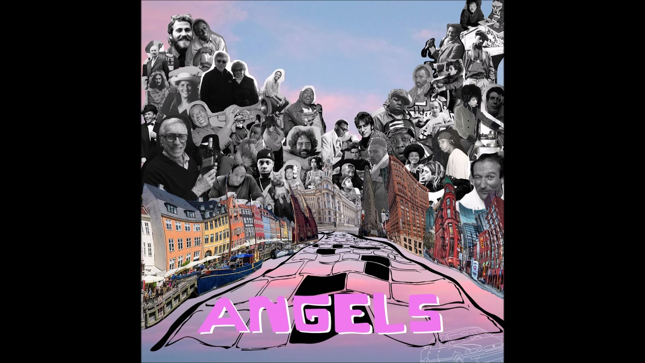 """Bobby Freemont & Free n Losh - """"Angels"""" OFFICIAL VERSION"""