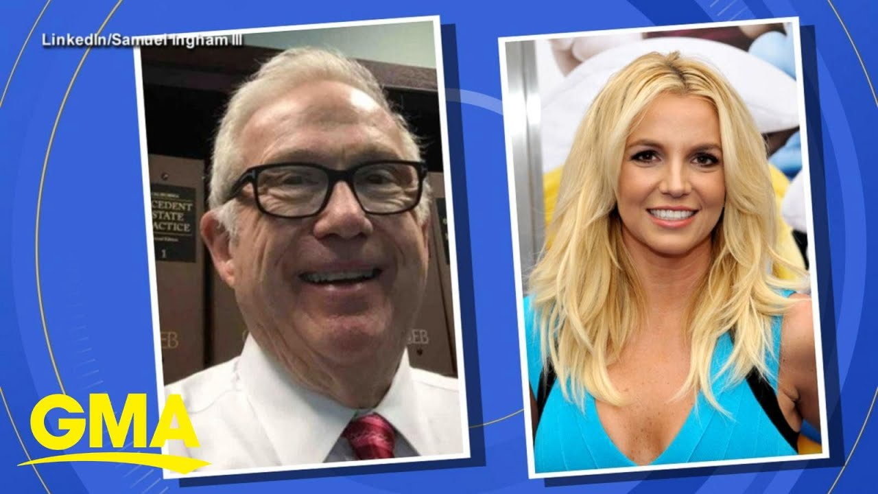 Britney Spears' longtime attorney filed papers to quit conservatorship | GMA