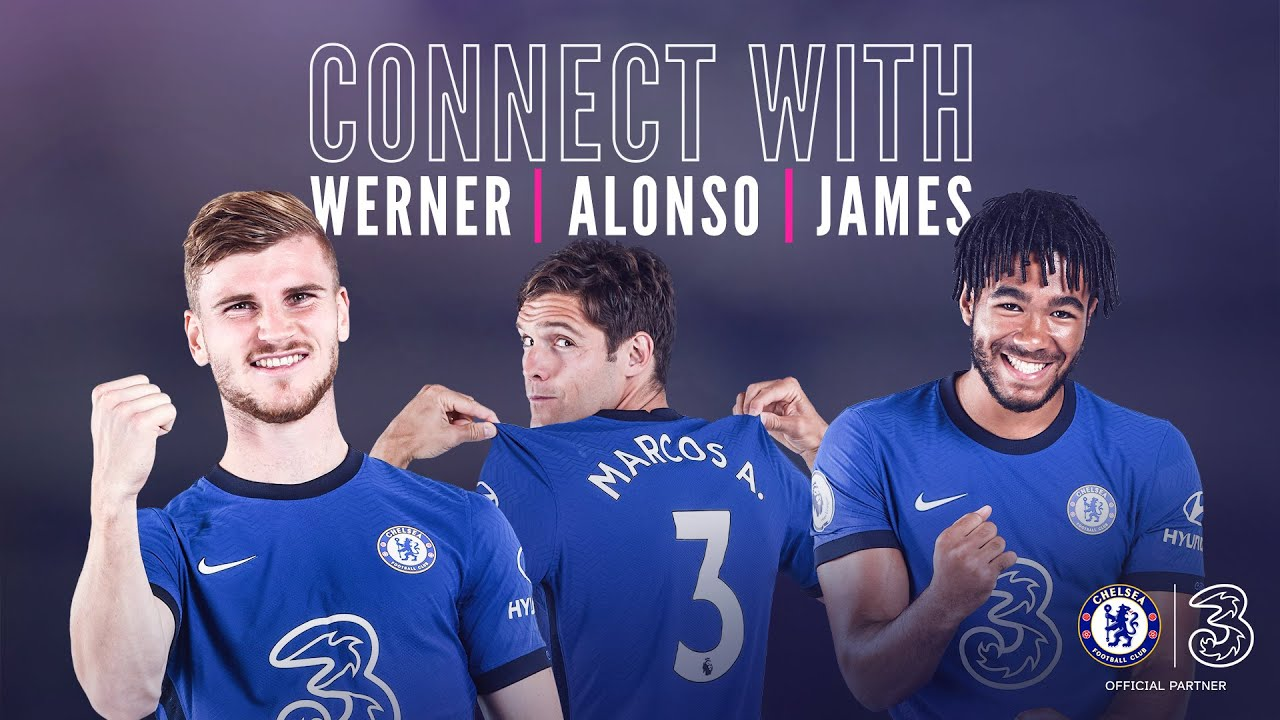 Connect With Chelsea FC   The Players' Tribune