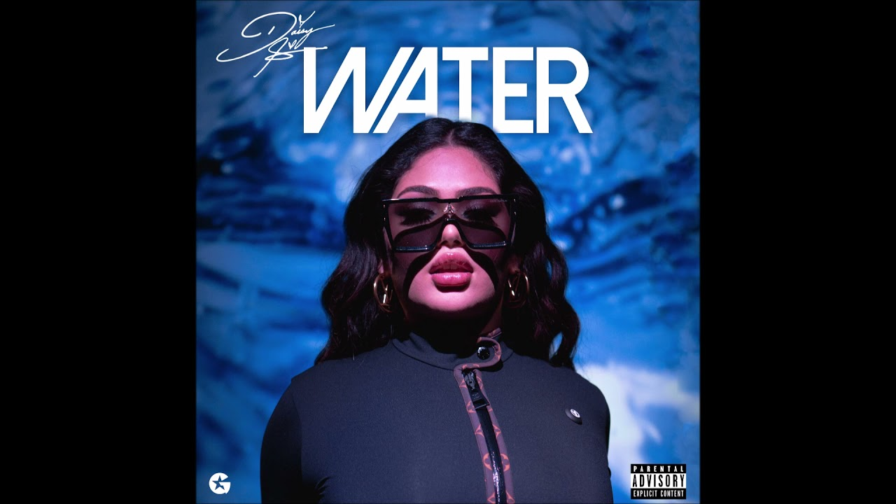 """Daisy Simo - """"Water"""" OFFICIAL VERSION"""
