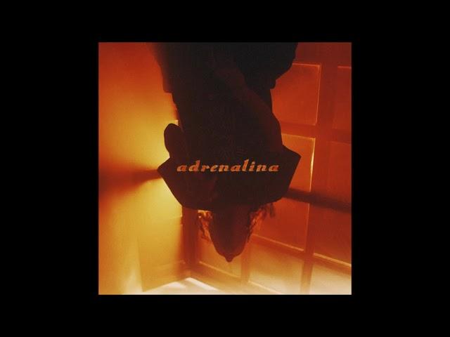 "Danny Marin - ""Adrenalina"" OFFICIAL VERSION"