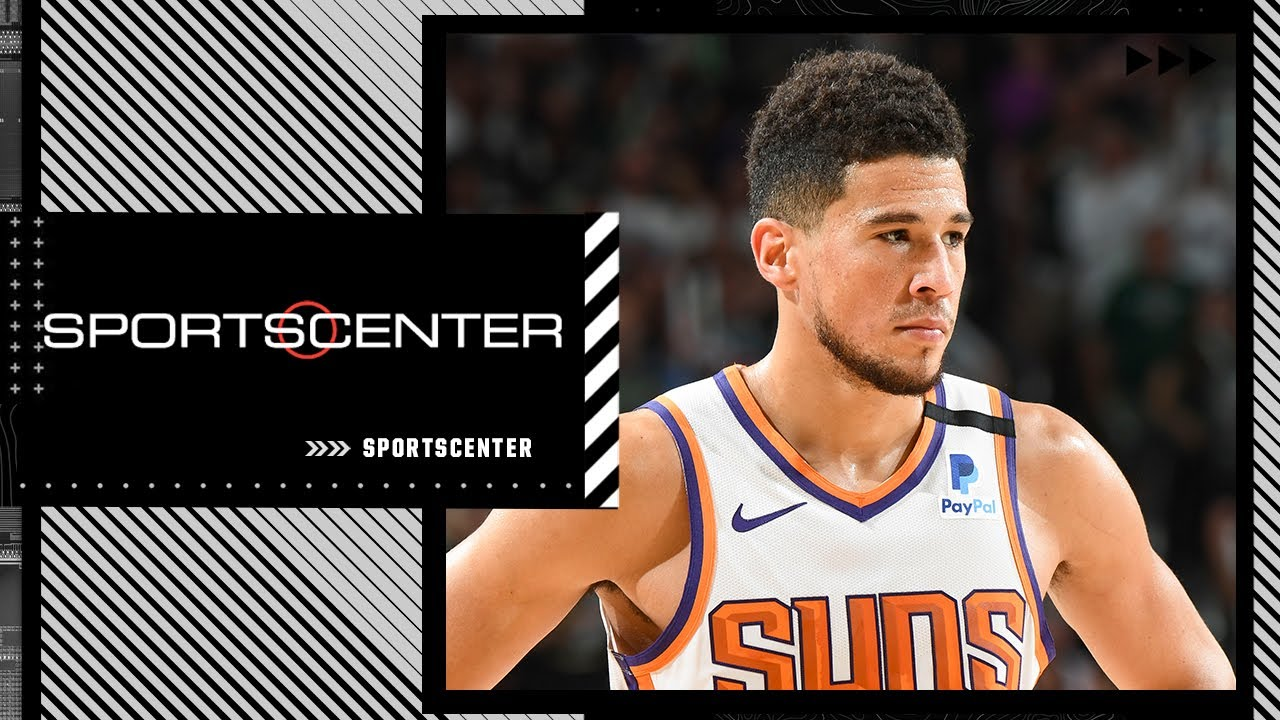 Dave McMenamin on what to expect from the Phoenix Suns in Game 4 #NBAFinals | SportsCenter
