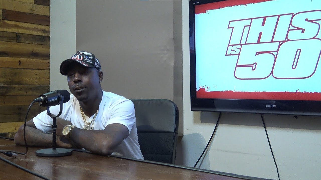 Foolish300 on going on tour w/ Master P & learning the industry from him