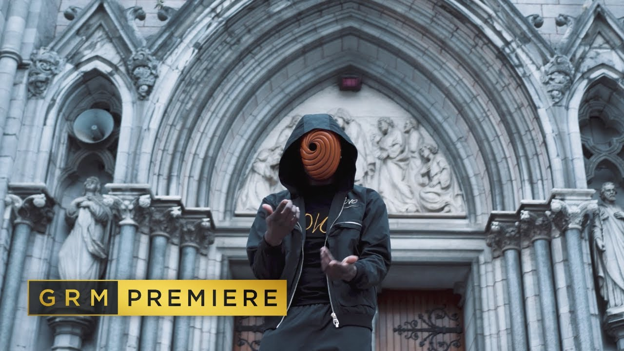 Offica - Obito [Music Video] 🇮🇪 | GRM Daily