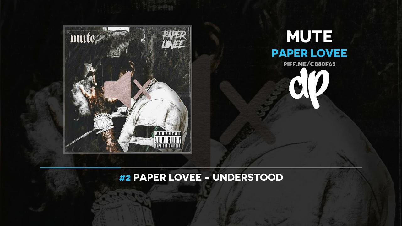 Paper Lovee - Mute (FULL EP)