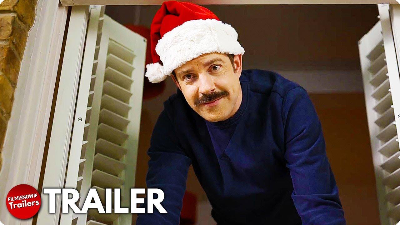 TED LASSO Season 2 Trailer (2021) Jason Sudeikis Comedy Series