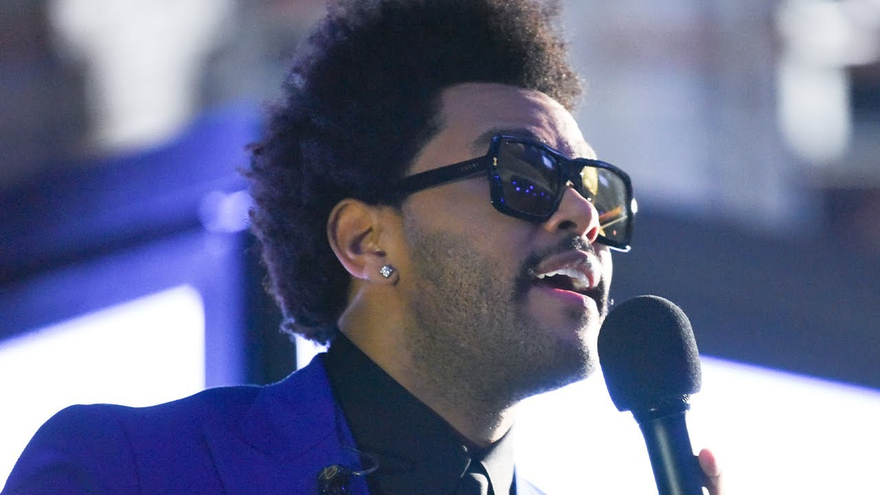 The Weeknd Performing LIVE During Superbowl Halftime Show Despite Covid Concerns!