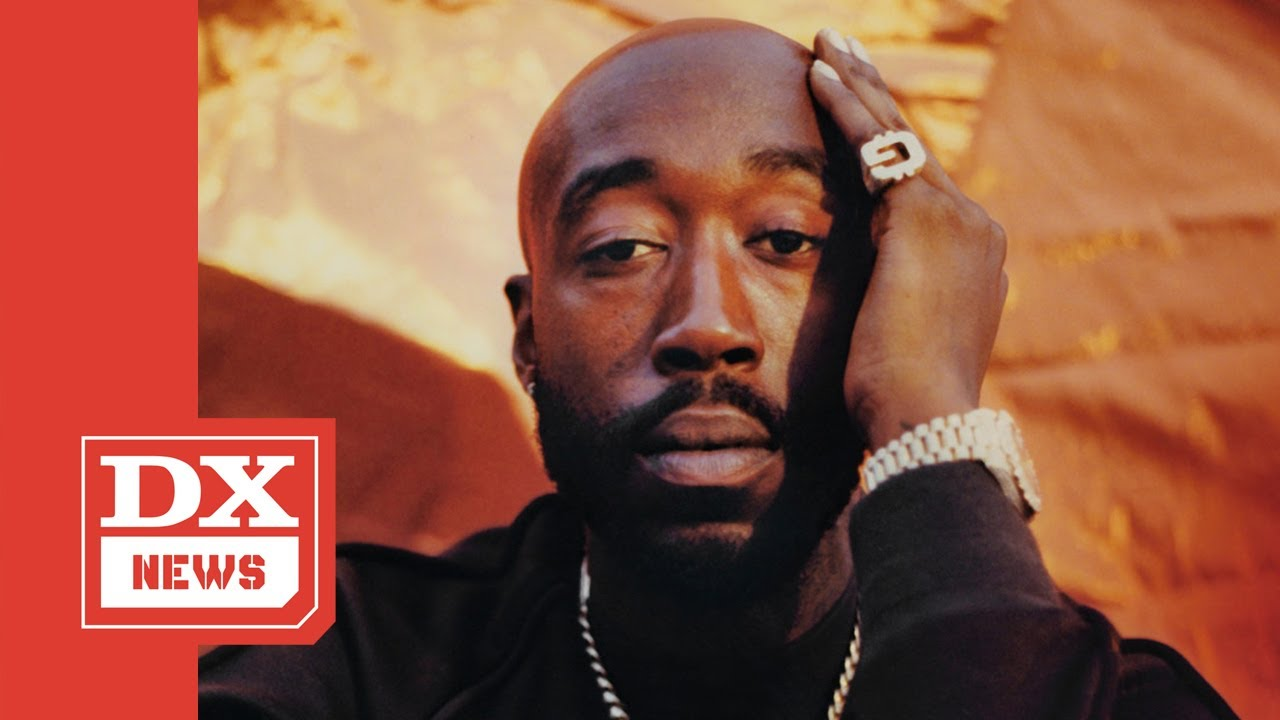 """Freddie Gibbs Said Former Label Exec """"Ghosted Him"""" For A Full Year After Signing Him"""