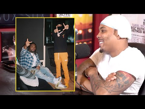 G Herbo confirms collab album w/ Tee Grizzley & Polo G + Getting Lil Bibby to come out of Retirement