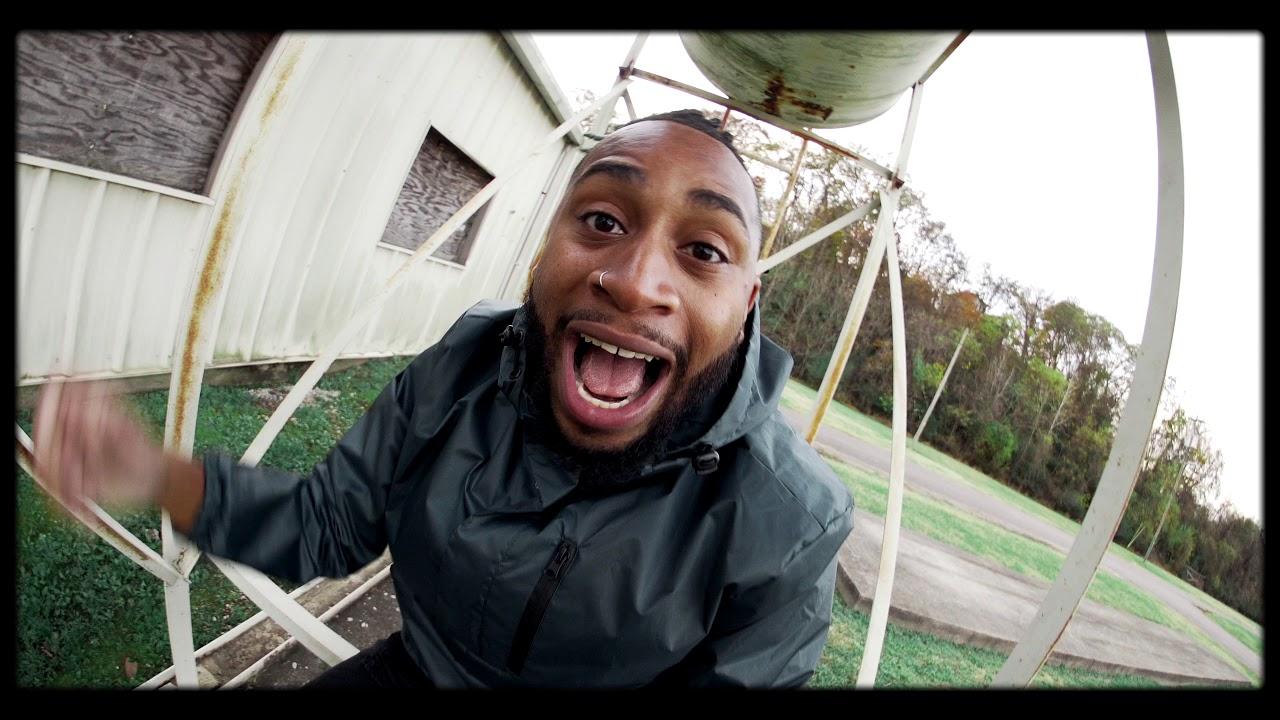 George.Rose - High Risk ft. Datin & Arik Nelson music video   Christian Rap