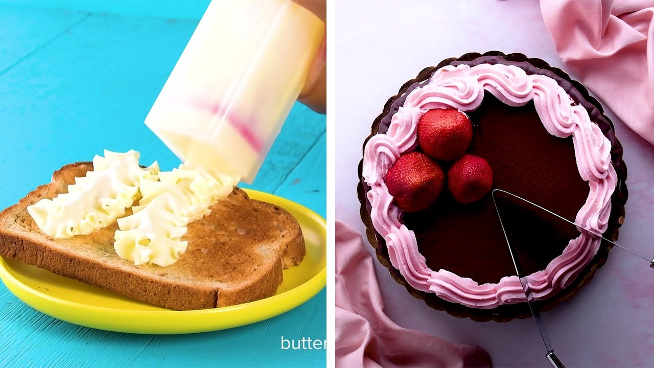 It's Time to Choose…Gadget or Hack? So Yummy