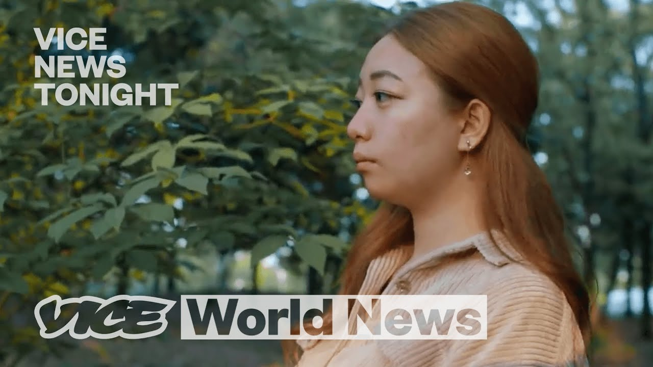 Japan Is Facing an Alarming Spike in Female Suicides
