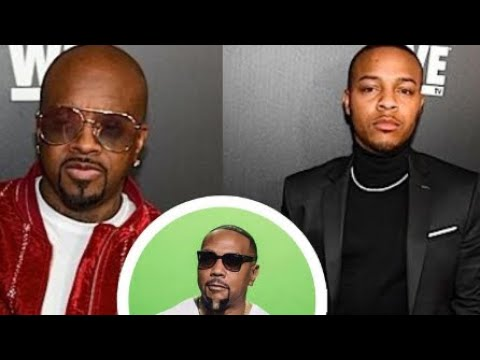 Jermaine Dupri Defends Bow Wow Against Timbaland Diss, Bow Wow Proves He Has Enough Hits For Verzuz