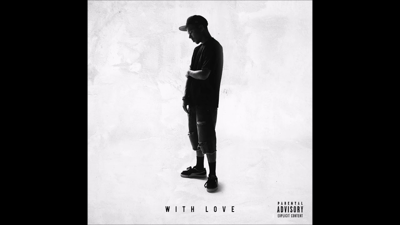 """Phora - """"With Love"""" OFFICIAL VERSION"""