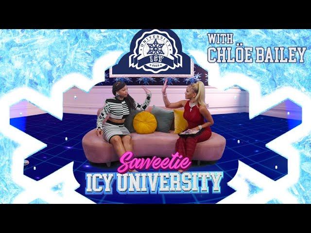 Saweetie - ICY University - EP #1