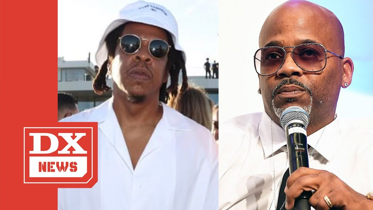 The Real Reason Why Jay Z & Roc A Fella Broke Up According To Dame Dash