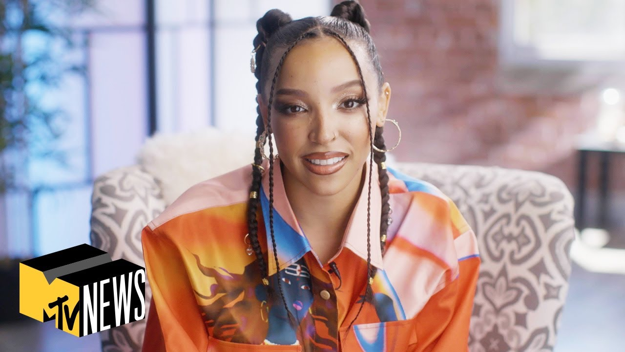 Tinashe on '333' & Her Favorite Summer Anthems | MTV News