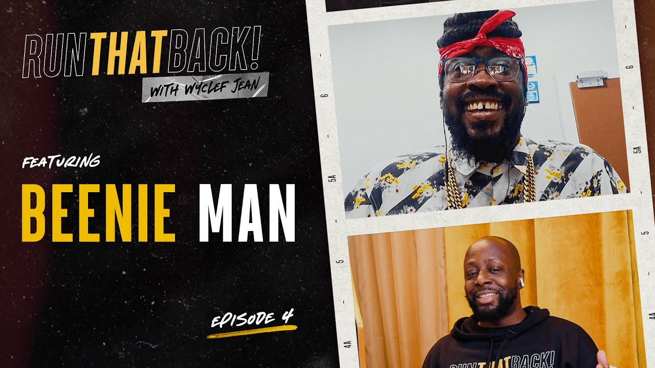 Beenie Man- This is Rastafari | RunThatBack