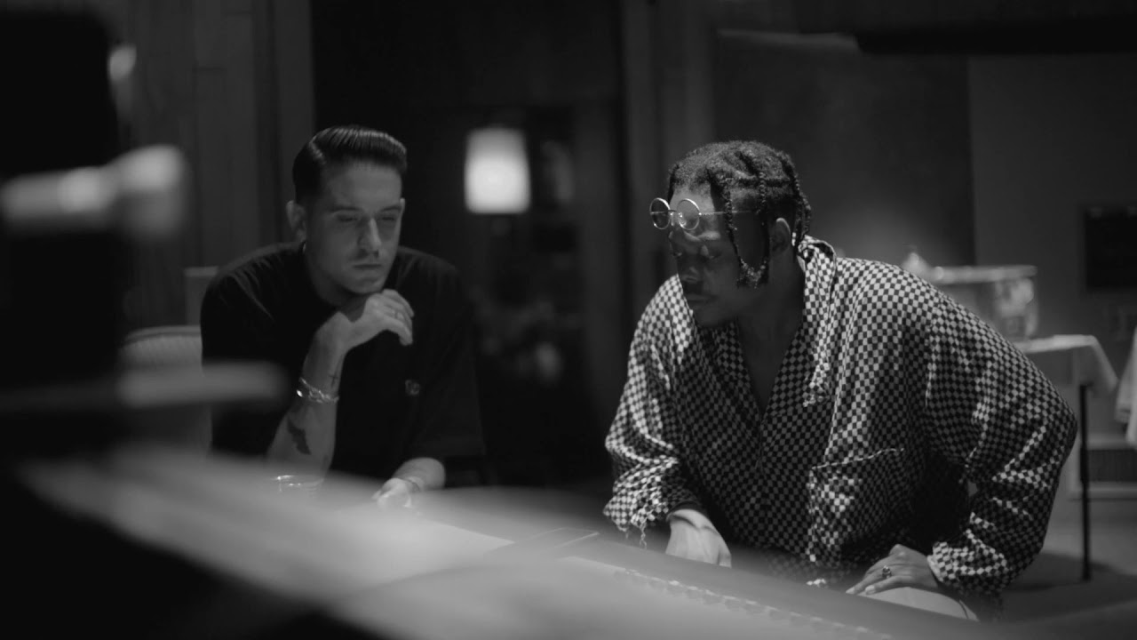 """G-Eazy """"These Things Happen Too"""" Trailer Narrated by Marshawn Lynch (Beastmode)"""