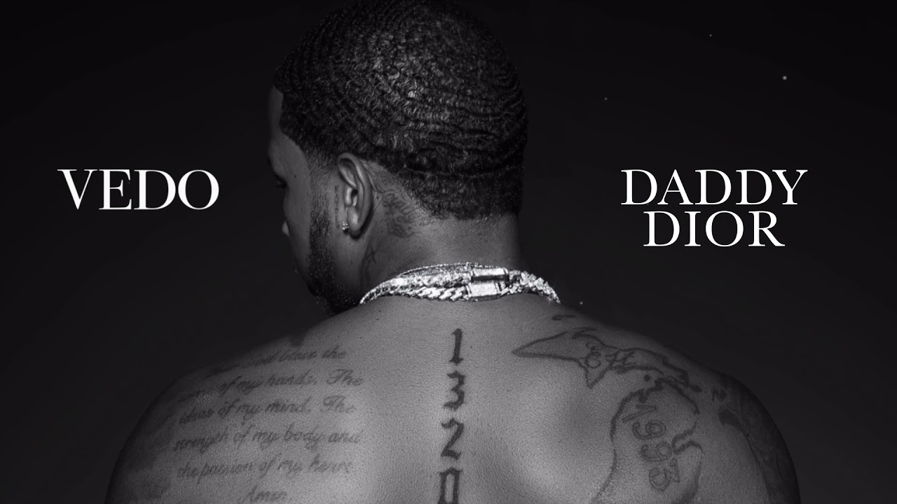 Vedo - Daddy Dior feat. Erica Banks (Audio)