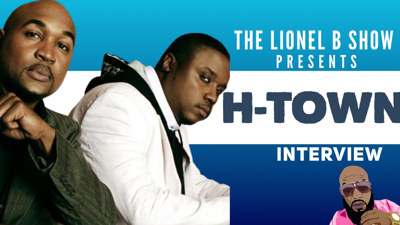 H Town Speaks On R Kelly Being RailRoaded, Jodeci MAJOR Beef & Shady Radio Stations