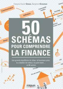 50 schémas pour comprendre la finance