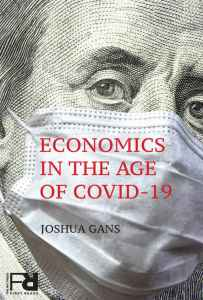 Economics in the Age of COVID-19 (EPUB)