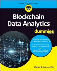 Blockchain Data Analytics For Dummies (EPUB)