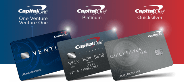capital one platinum reviews
