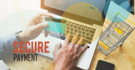secure payment tips for your eCommerce website