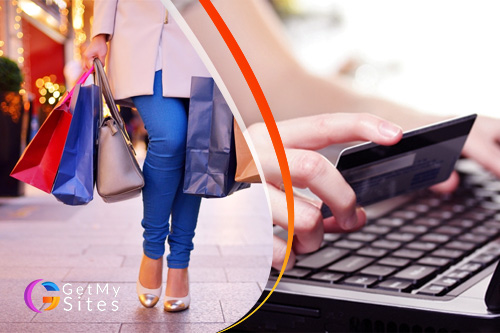 Difference Between Ecommerce Development and Traditional Commerce