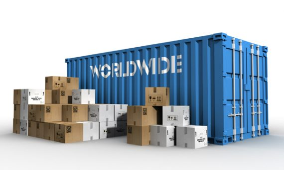 freight forwarding usa