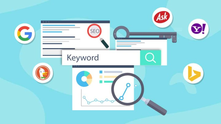 5 Excellent Websites for Checking Google Keyword Rankings |  GetMyWebsiteNow.com