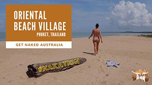 YT - Oriental Beach Village