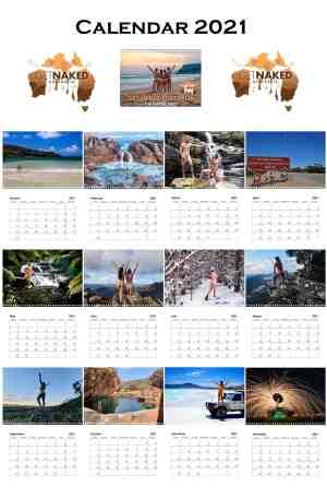 Stickers & Calendars