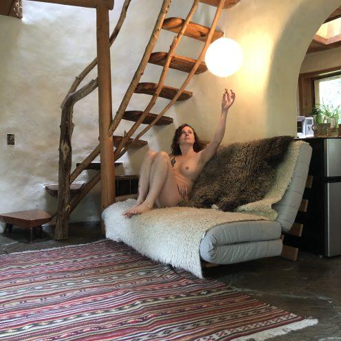 Cob Cottage Adventure