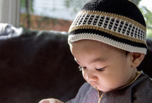 islamic baby boy names