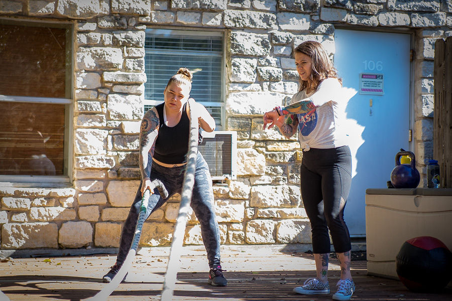 Get Nasty Fit with Jen