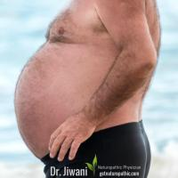 Belly Fat, Weight Gain & Cancer: The Hefty Connection