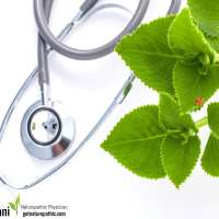 About Dr. Jiwani Naturopathic Physician