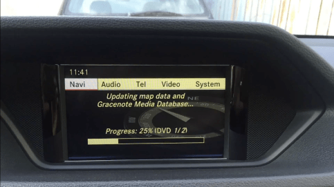 Download Car Navigation DVDs! Update your GPS!