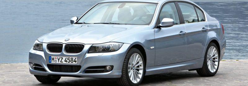 BMW 3 Series Maps CiC Navigation DVD North America