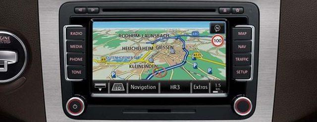 Volkswagen Archives - Download Car Navigation DVDs