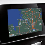 Mercedes-Benz GARMIN Map Pilot SD Card Map